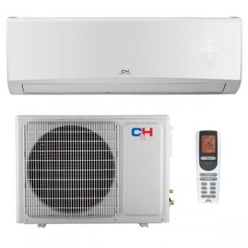 Спліт-система Cooper&Hunter Alpha (Inverter) CH-S07FTXE